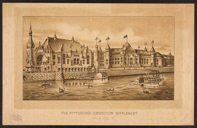 Pittsburgh exposition supplement