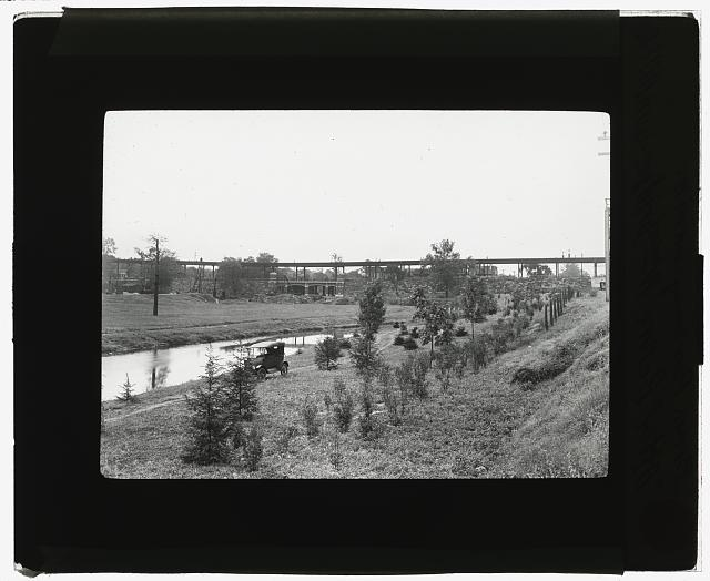 [Willliamsbridge to Gun Hill Road, Bronx, New York. After]