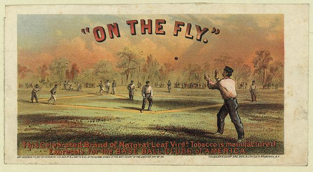 """On the fly"""