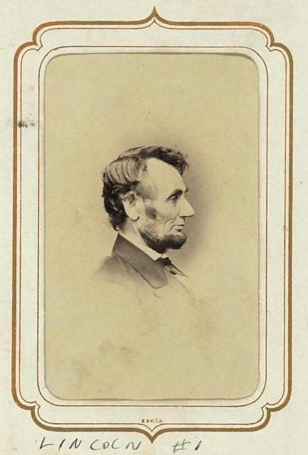 [Abraham Lincoln]