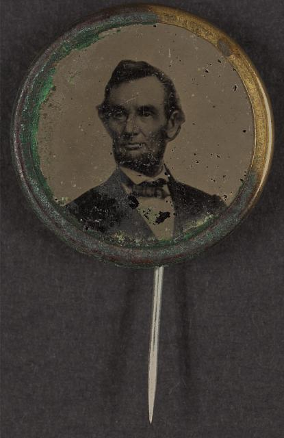 [Abraham Lincoln]