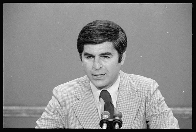 Democratic Convention in N.Y.C. Gov. of Mass. Michael Dukakes [i.e., Dukakis]
