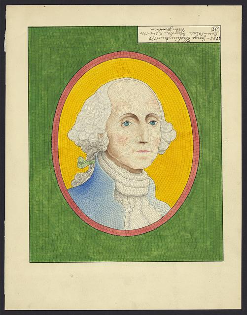 1732 - George Washington - 1799