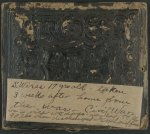 digital file from original item, back of case