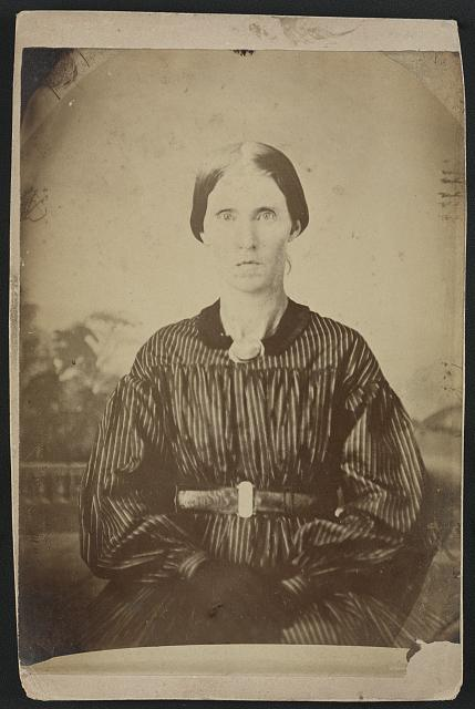 Mrs. A. J. Blue, Urbana, RFD #4, Ohio