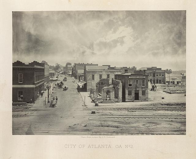 City of Atlanta, Ga., no. 2