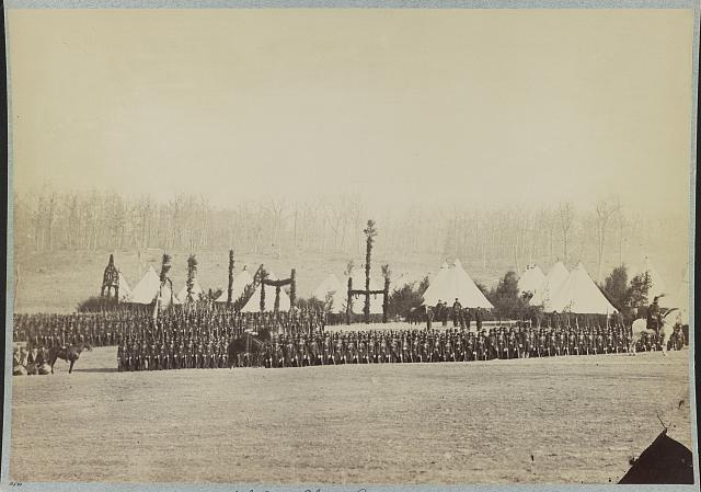 17th New York Infantry