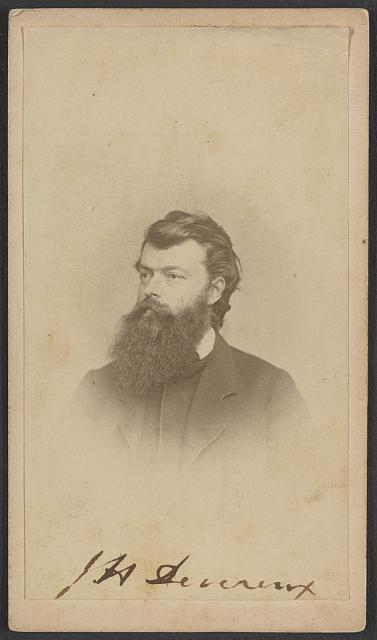 J. H. Devereux