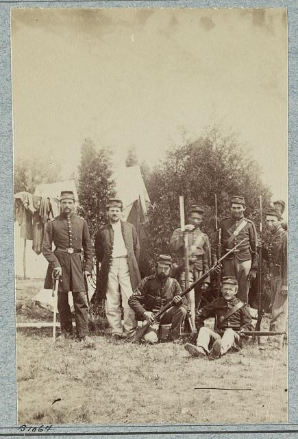 33d New York Infantry