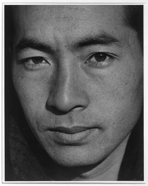 Yuichi Hirata, Manzanar Relocation Center
