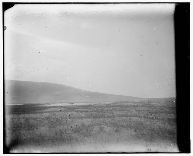 [Kill Devil Hill, Kitty Hawk, North Carolina]