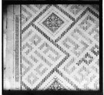 detail of digital file showing single frame from glass neg.