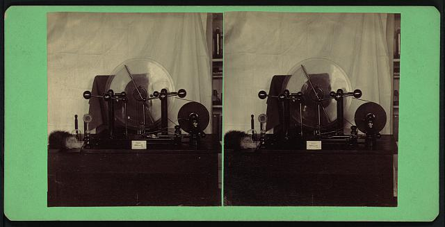 [Holtz machine]