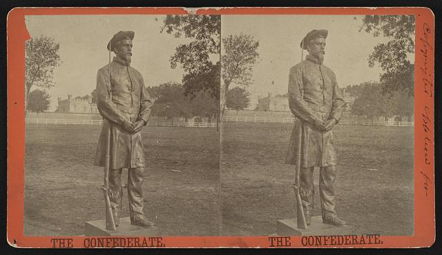 The Confederate