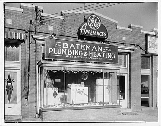 Electric Institute of Washington, Potomac Electric Power Co. Stores of electric dealers IX