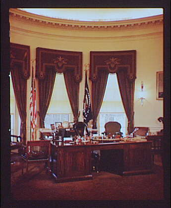 white house interiors oval office