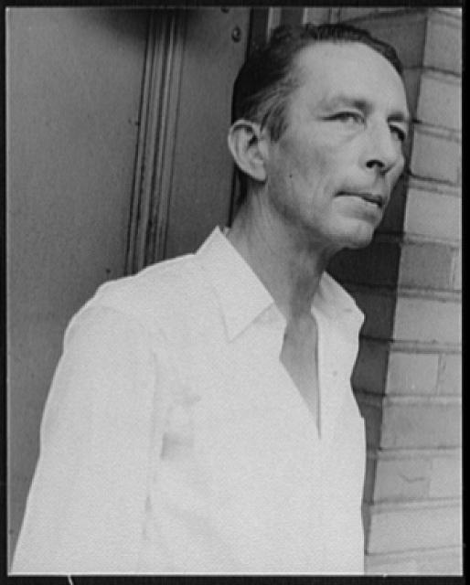 [Portrait of Robinson Jeffers]