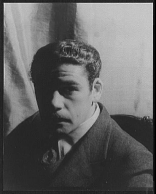 [Portrait of Paul Muni]