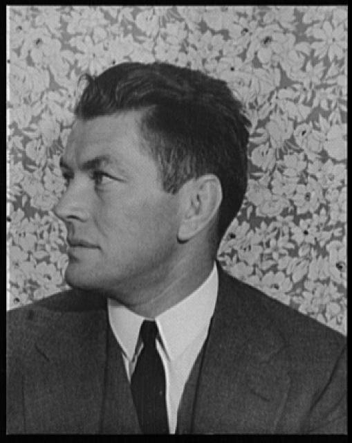 [Portrait of Gene Tunney]