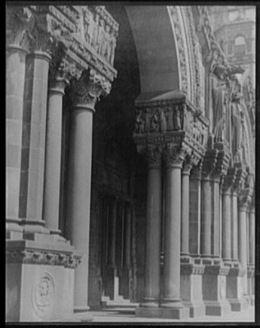 [Trinity Church, Boston, Massachusetts]