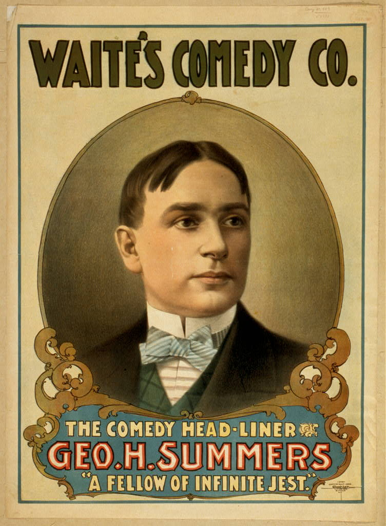 Waite's Comedy Co.