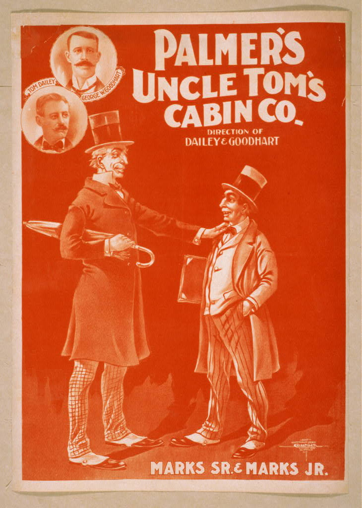 Palmer's Uncle Tom's Cabin Co.
