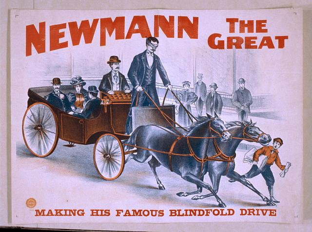 Newmann the Great