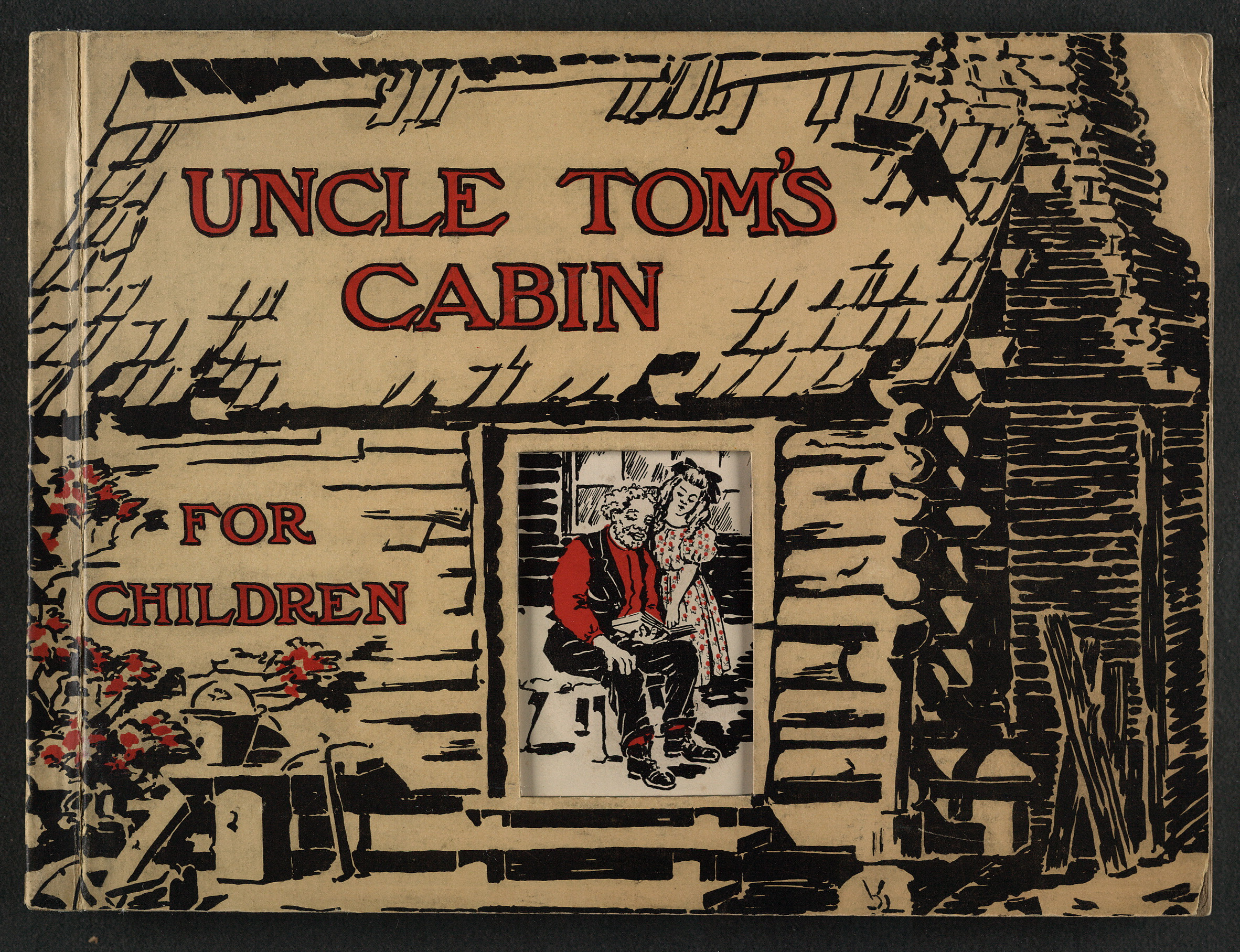 uncle tom cabin essays Enjoy free essays uncle toms cabin 3rd may uncle tom's cabin the novel talks about reality of slavery for the long time black individuals.